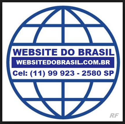 Website do Brasil