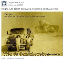 CF Monte Alto