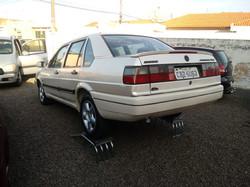 VW Santana 1995