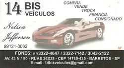 14_bis_veículos_Barretos