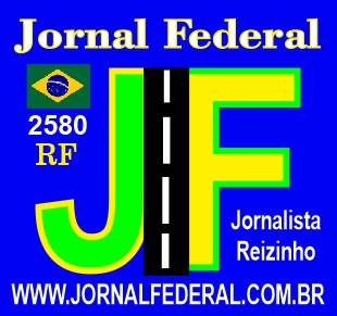 Mkt-RF JF Jornal Federal - Jornalista Reizinho jf