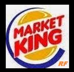 Mkt-RF Market King David