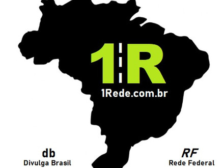 1Rede.com.br Web www.1rede.com.br