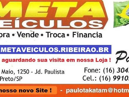 Meta Veículos Ribeirão www.metaveiculos.ribeirao.br