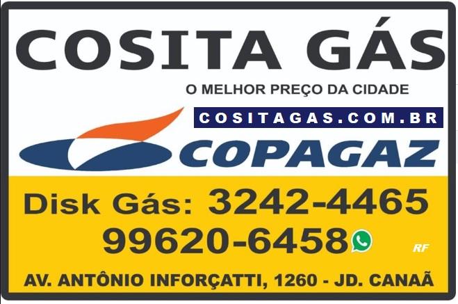 cosita-gas