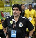 25 de Novembro de 2020 Morreu o Argentino Diego Maradona