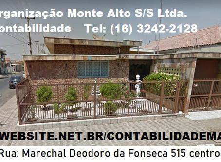 Organização Monte Alto S/S Ltda.