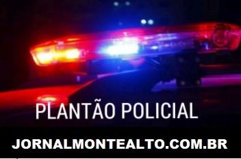 Zona Rural de Monte Alto - SP