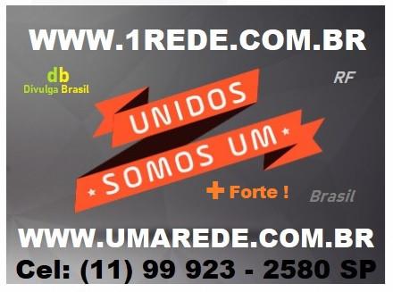 www.umarede.com.br / www.1rede.com.br