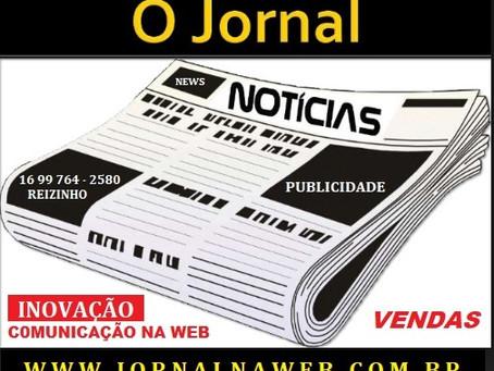 Jornal impresso cada dia menos, o mundo digital em tempo real www.jornalnaweb.com.br