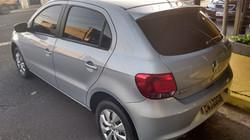 Gol 1.6 flex 2014 VW Completo