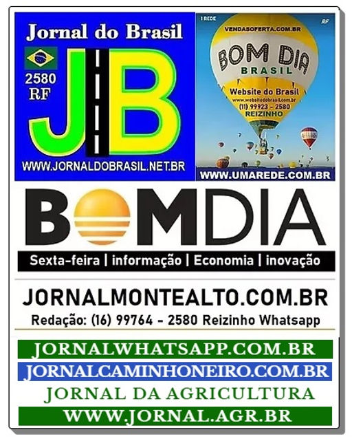 6º_Bom_Dia!_Sexta-feira_www.jornaldobra