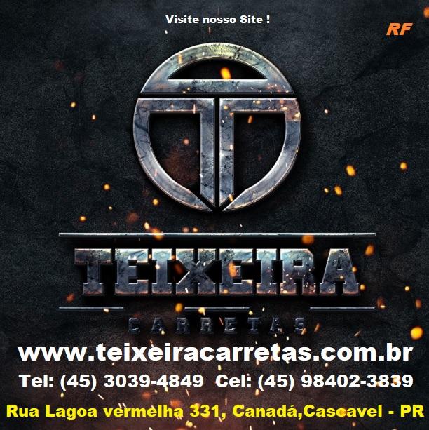 Mkt-Rf Teixeira Carretas - PR