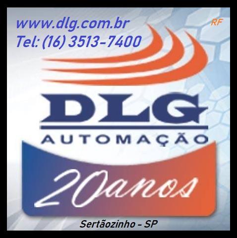 DLG Automação - RF