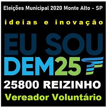 25800_Vereador_Voluntário_Reizinho_Mont