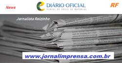 Jornal_Imprensa_Diário_Oficial