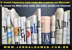 Jornal na Web -