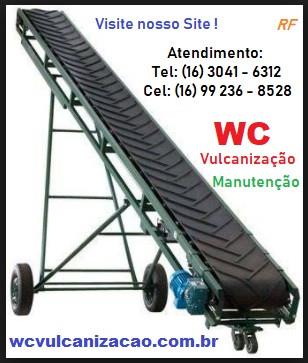 WC Vulcanização www.wcvulcanizacao.com.br