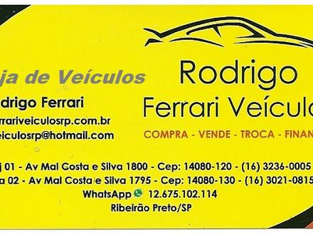 Rodrigo Ferrari Veículos