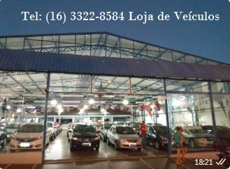 Autoara Veículos Araraquara