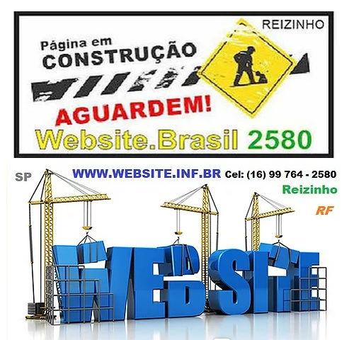 Mkt-RF WebSite.Brasil - Construção Aguar