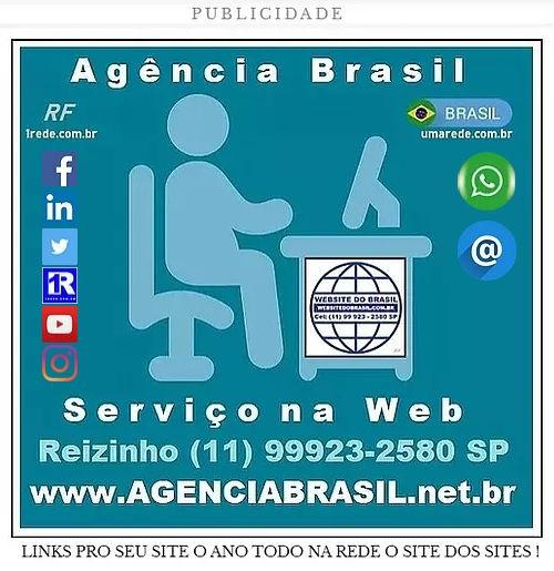 AGÊNCIA BRASIL WWW.AGENCIABRASIL.NET.BR