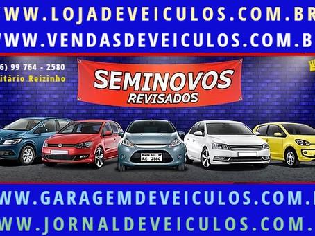 Loja de Veiculos www.vendasdeveiculos.com.br