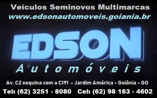 Edson Automóveis