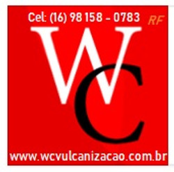 WC Vulcanização - Wesley Stz - RF