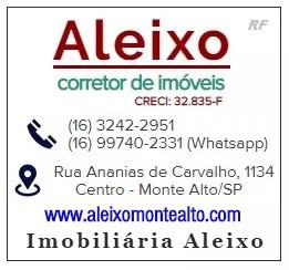 Imobiliária Aleixo