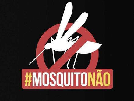 Brasil sem Dengue Apoie esta Ação!