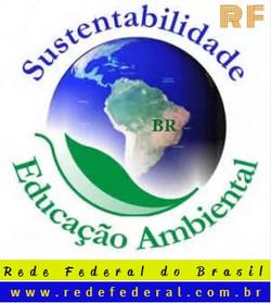 RF Rede Federal do Brasil - Sustentabilidade Ambiental