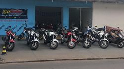 GP Motos Taquaritinga
