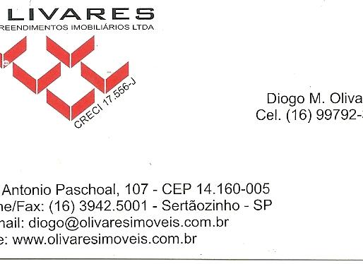 Olivares Imóveis | Imobiliária em Sertãozinho | Venda e Aluguel www.olivaresimoveis.com.br