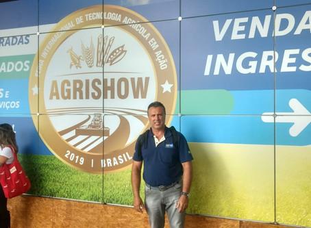 Agrishow 2019 Jornal da Agricultura www.jornal.agr.br