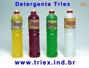 Detergente Triex