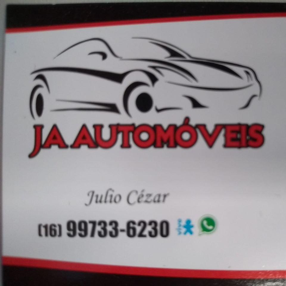 JA Automóveis