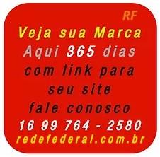 Mkt-RF 365 dias na Rede Federal do Brasil