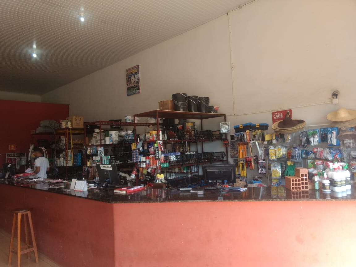 Loja Cimentão