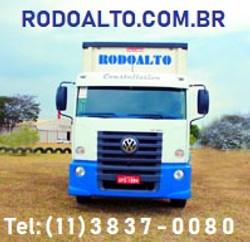 Rodoalto Transportes