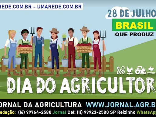 Dia do Agricultor