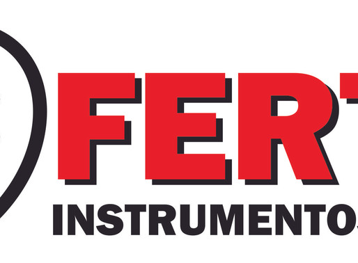 Fertec Som Instrumento Musical