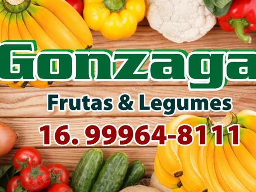 Gonzaga Frutas & Legumes Monte Alto
