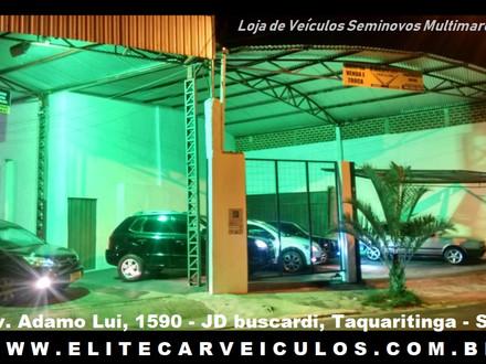 Elite Car Veículos Taquaritinga