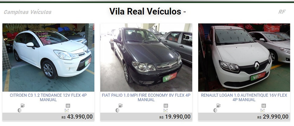 vila real veiculos - campinas veiculos.j