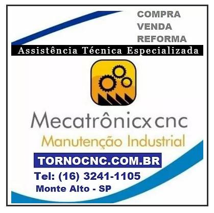 Mecatrônicx Manutenção Industrial