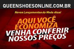 QUEENSHOESONLINE.COM.BR economiza