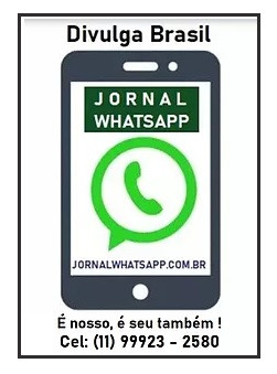 Jornal WhatsApp www.jornal.agr.br 11 999