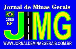 JMG JORNAL DE MINAS GERAIS