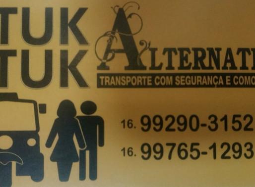 Alternativa Transportes TukTuk
